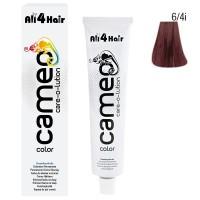 Cameo Color Haarfarbe 6/4i dunkelblond intensiv rot-intensiv 60 ml