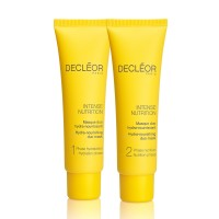 Decléor Intense Nutrition Masque Duo 2x25 ml