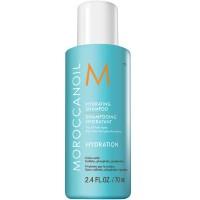Moroccanoil Feuchtigkeits Shampoo 70 ml