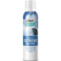 efasit SPORT 4 in 1 Extreme Fuss Spray 150 ml