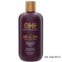 CHI Deep Brilliance Moisture Shampoo 59 ml