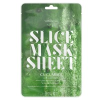 Kocostar Slice Mask Sheet Cucumber