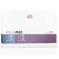 WELLAPLEX Salon Kit No. 1 & 2 500 ml
