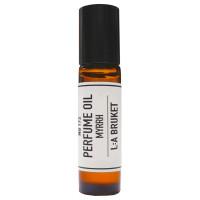 L:A BRUKET No.172 Perfume Oil Myrrh 10 ml