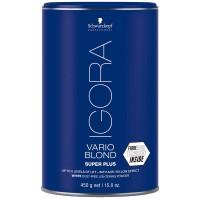 Schwarzkopf Igora Vario Blond Super Plus 450 g