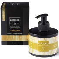 oolaboo COLOR IN MASK caramel fudge 250 ml