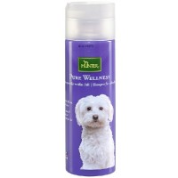 HUNTER Pure Wellness Shampoo für weißes Fell 200 ml