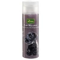 HUNTER Pure Wellness Shampoo für schwarzes Fell 200 ml