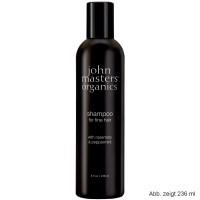 john masters organics MINI Rosemary Peppermint Shampoo 60 ml