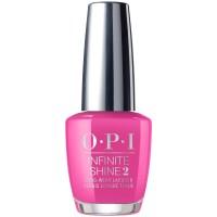 OPI LISBON Infinite Shine No Turning Back From Pink Street 15 ml