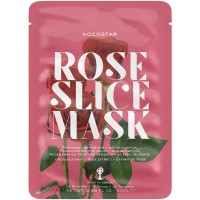 Kocostar Slice Mask Rose Flower