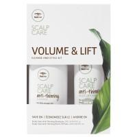 Paul Mitchell Tee Tree Scalp Care Root Lift Take Home Kit