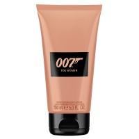 James Bond 007 For Women Body Lotion 150 ml
