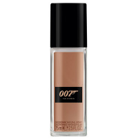 James Bond 007 For Women Deo Natural Spray 75 ml