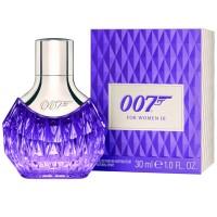 James Bond 007 For Women III EdP Natural Spray 30 ml