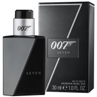 James Bond 007 Seven EdT Natural Spray 30 ml