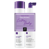 Paul Mitchell Save on Duo Extra-Body