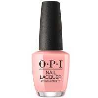OPI Grease Collection Hopelessly Devoted to OPI 15 ml