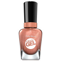 Sally Hansen Color Therapy Miracle Gel 660 Terra-Coppa 14,7 ml