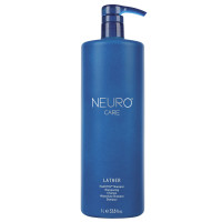 Paul Mitchell Neuro Liquid Lather HeatCTRL Shampoo 1000 ml