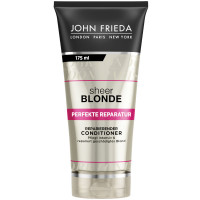 John Frieda Sheer Blonde Reparierender Conditioner 175 ml