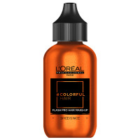 L'Oréal Professionnel Flash Pro Hair Make Up Spice is Nice 60 ml