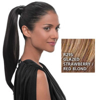 Hairdo Simply Straight Pony R29S Glazed Strawberry 45 cm