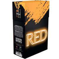 Redken Brews Work Hard Box