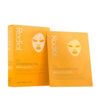 Rodial Vit C Cellulose Sheet Mask 4 Stück