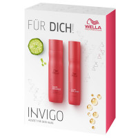 Wella Invigo Color Brilliance Protection Vorteilsset