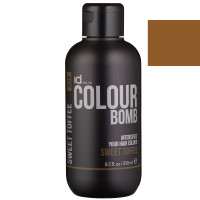 ID Hair Colour Bomb Sweet Toffee 834 250 ml
