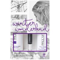 Paul Mitchell Extra Body - Winter Wonderland Geschenkset