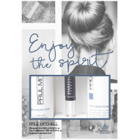 Paul Mitchell Shampoo One - Enjoy The Spirit Geschenkset