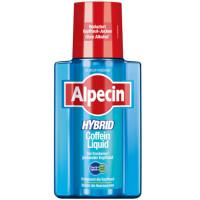 Alpecin Hybrid Coffein-Liquid 200 ml