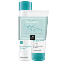 Paul Mitchell Save On Duo Instant Moisture