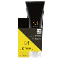 Paul Mitchell Save On Duo Mitch Construction Paste