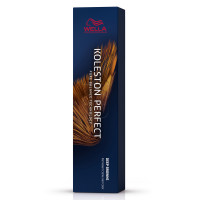 Wella Koleston Perfect Me+ Deep Browns 4/77 60 ml