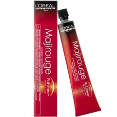 Loreal Majirouge 6,60 dunkelblond intensives rot 50 ml