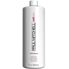 Paul Mitchell Style light hold Soft Spray