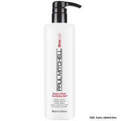 Paul Mitchell Firm Style Super Clean Sculpting Gel 500 ml