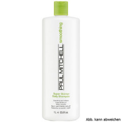 Paul Michell Smoothing Super Skinny  Shampoo 1000 ml