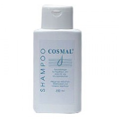 George Michael Cosmal Shampoo