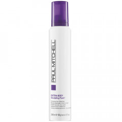 Paul Mitchell Extra Body Sculpting Foam 200 ml