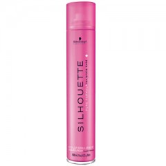 Schwarzkopf Silhouette Color Brillance Hairspray