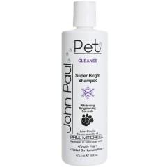 John Paul Pet Super Bright Shampoo