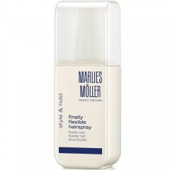 Marlies Möller Essential Finally Hair Spray 125 ml