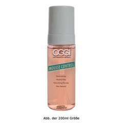 Oggi Mousse Control Extra Strong