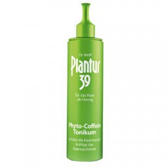 Plantur 39 Coffein Tonikum 200 ml