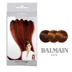 Balmain Hair Make Up Color Fringe WARM CARAMEL