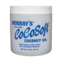 Murray´s CoCoSoft Coconut Oil